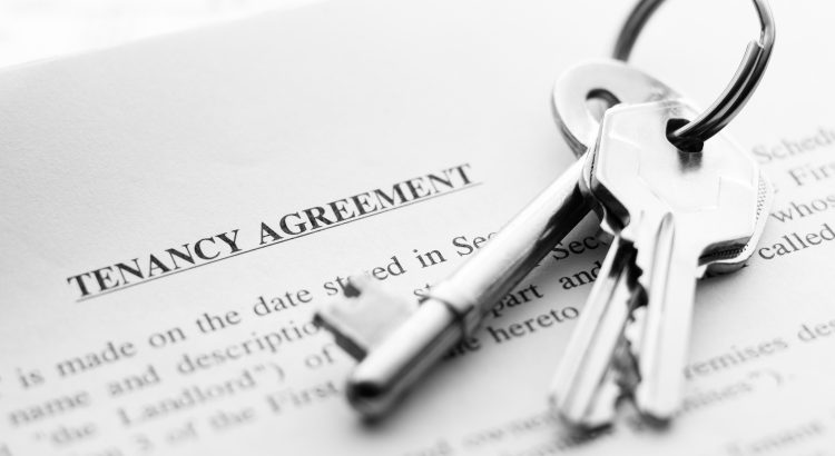 8 Things You Need To Know Before You Sign A Tenancy Agreement
