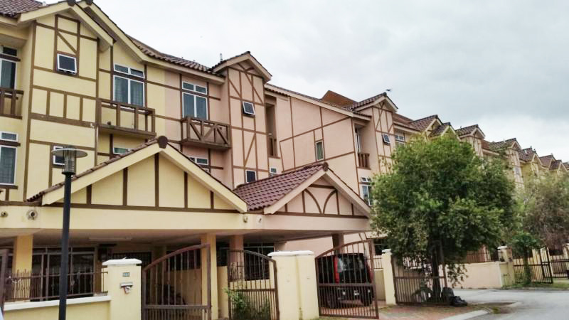 West-Lake-Residence