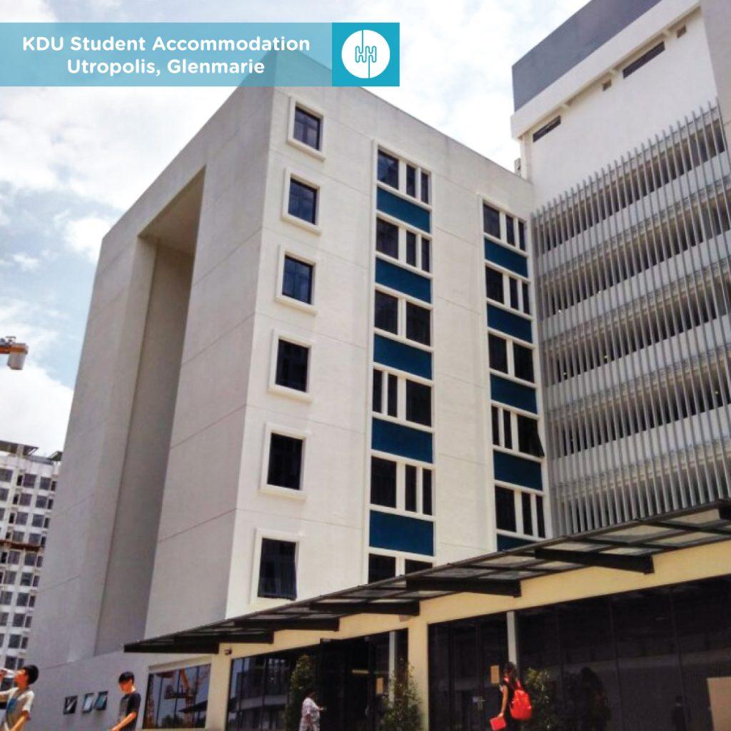 KDU-Student-Accommodation-Utropolis