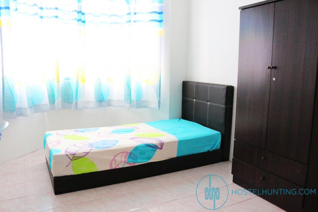 Damai Apartment