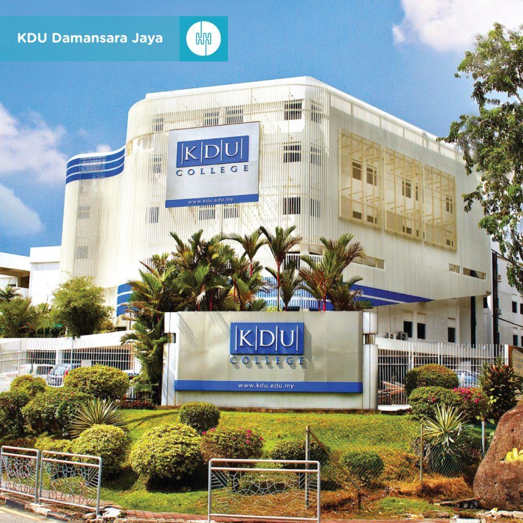 KDU-Damansara-Jaya