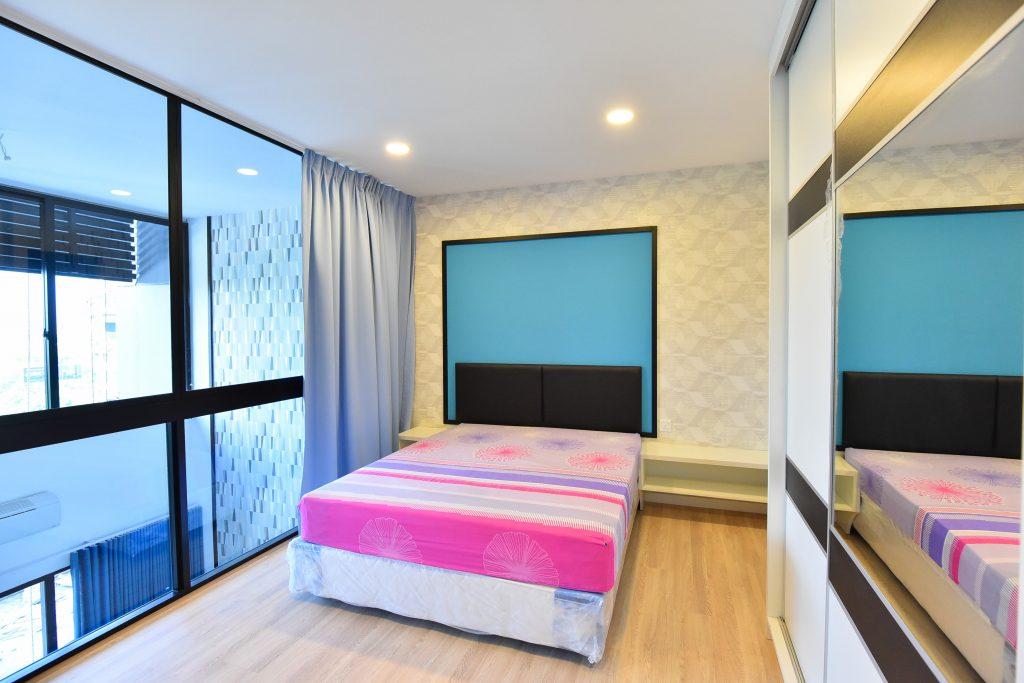 你现在正在寻找宿舍吗?现在预订只需一个月RM350起!马上查询点击查询更多!