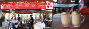 Iconic Coconut Shake