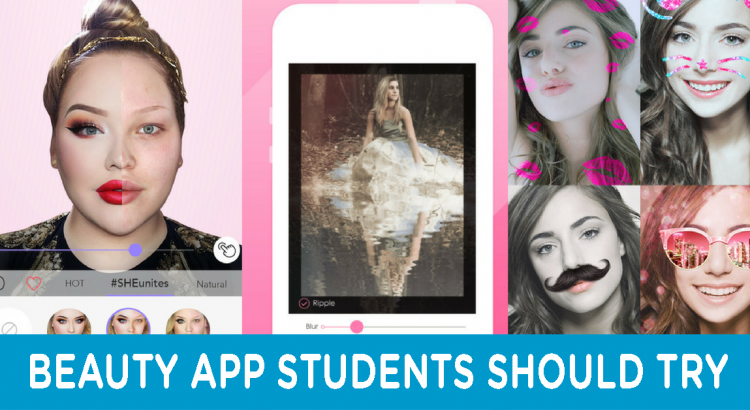 beauty-apps-for-students