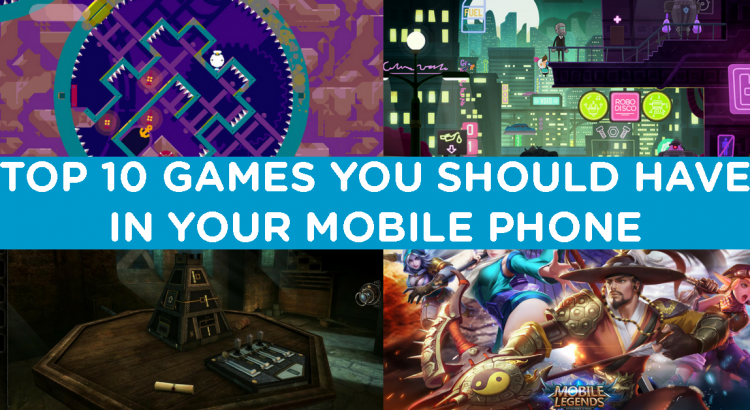30 Fun Mobile Games You Can Play Without WiFi – January 2019