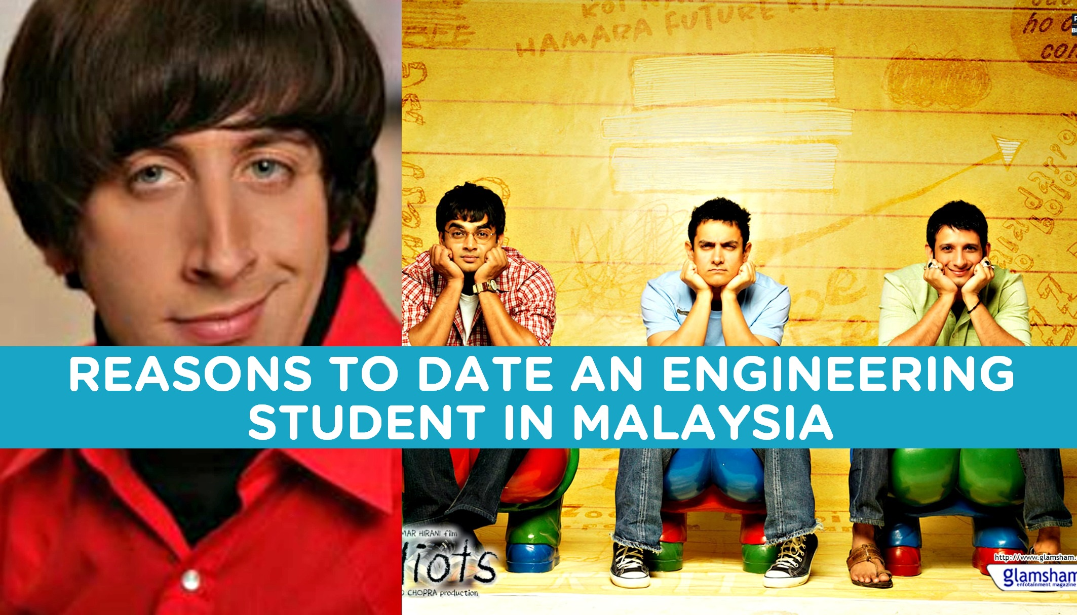 Dating an engineering student