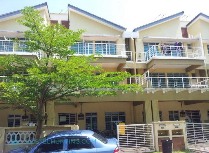 student accommodation for rent taruc kampar