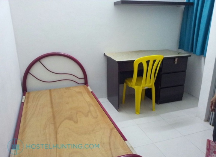 student accommodation for rent taruc kampar