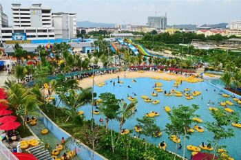 things to do near uitm shah alam