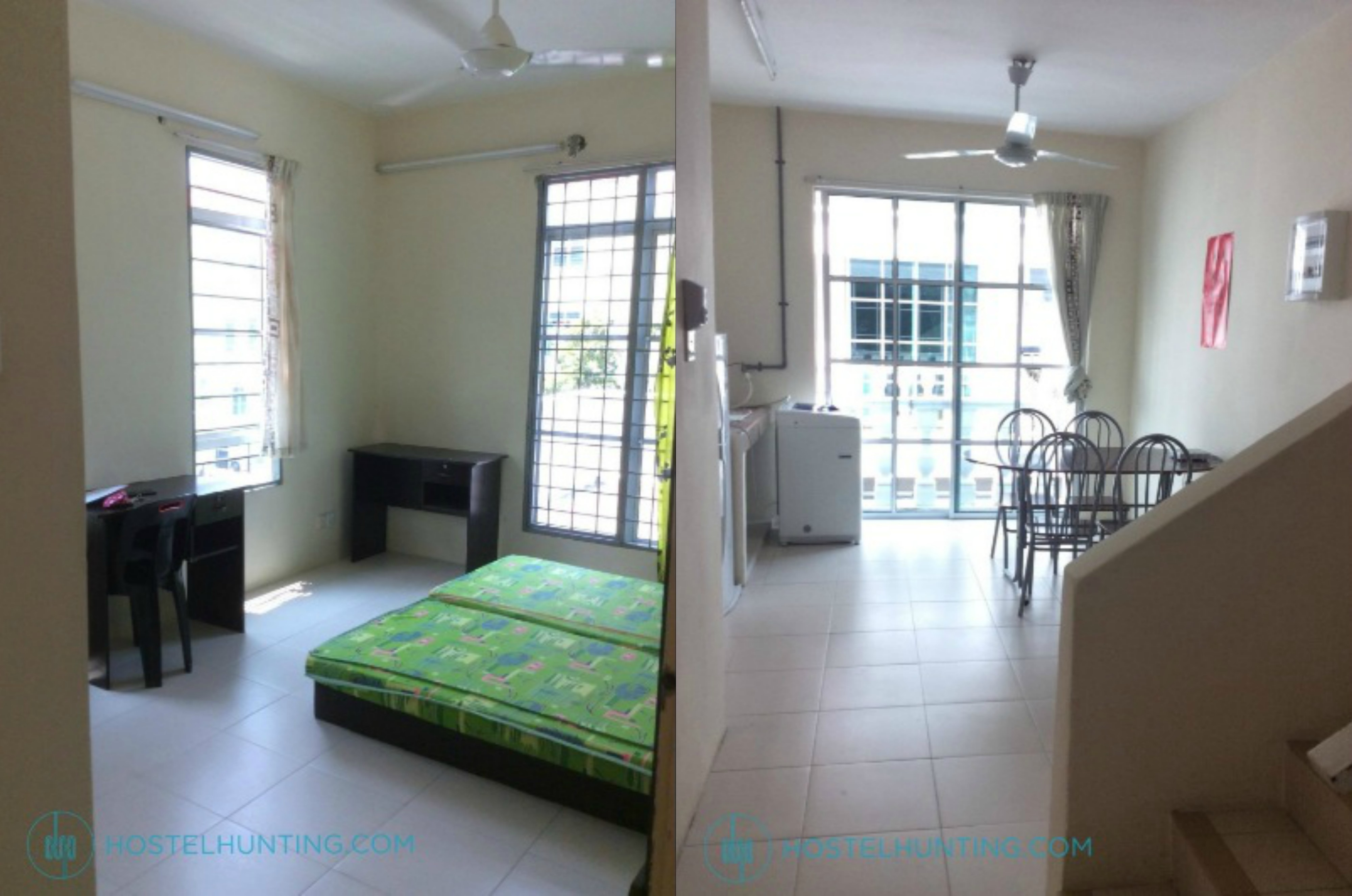 student-accommodation-for-rent-taruc-kampar