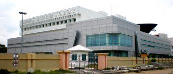 Sarawak Maritime Academy