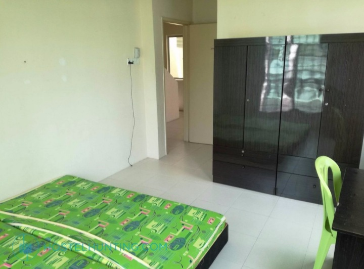 kampar putra student room accommodation hostel rent cheap utar taruc imperial westlake