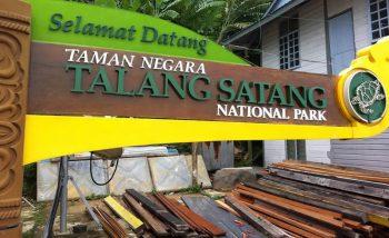 tatang-satang-national-park-logo