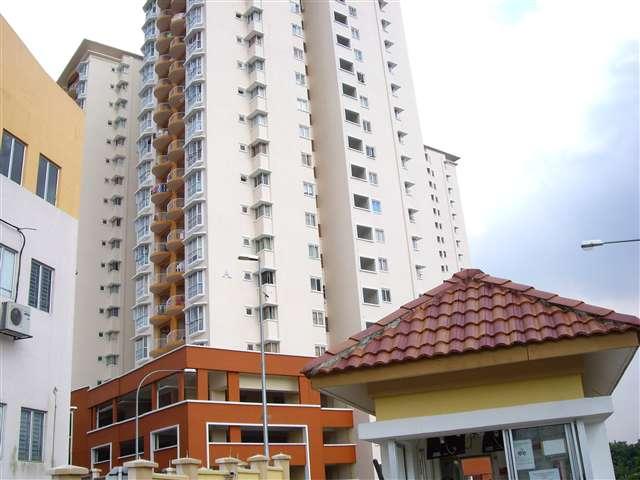 wangsa maju metroview setapak kuala lumpur student accommodation hostel room stay rent cheap taruc
