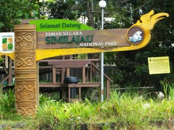 similajau-national-park
