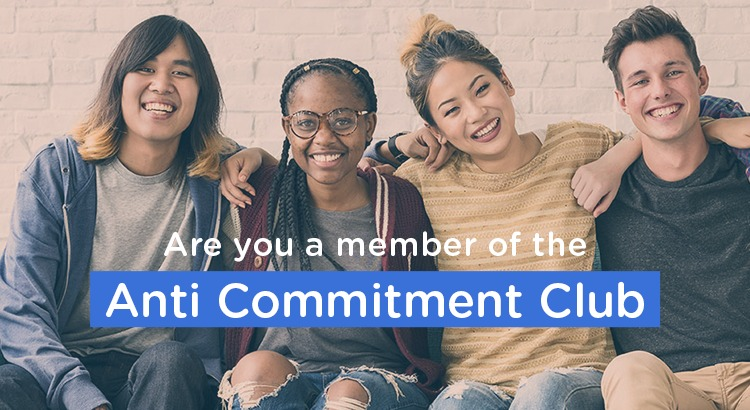 Anti-Commitment Club