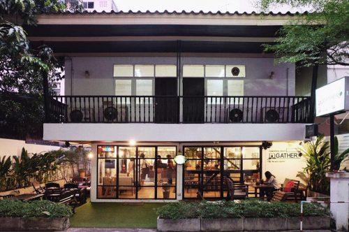 Gathercafe